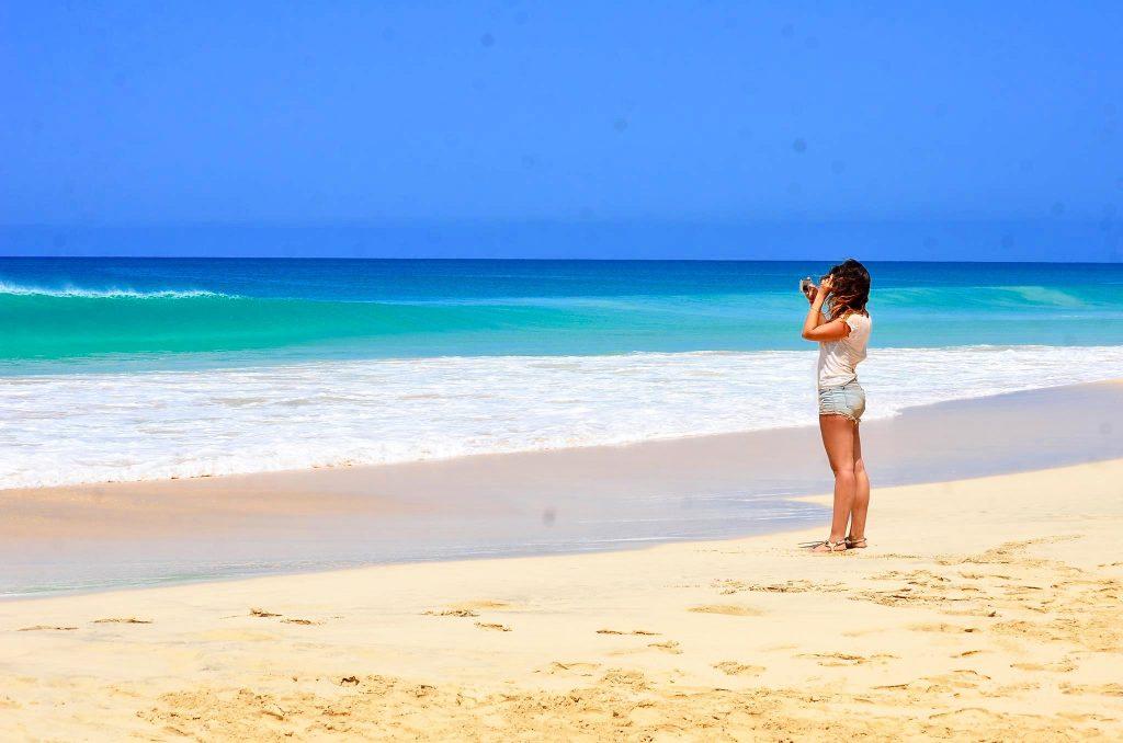 Cap Vert : Bem-Vindo à Boa Vista