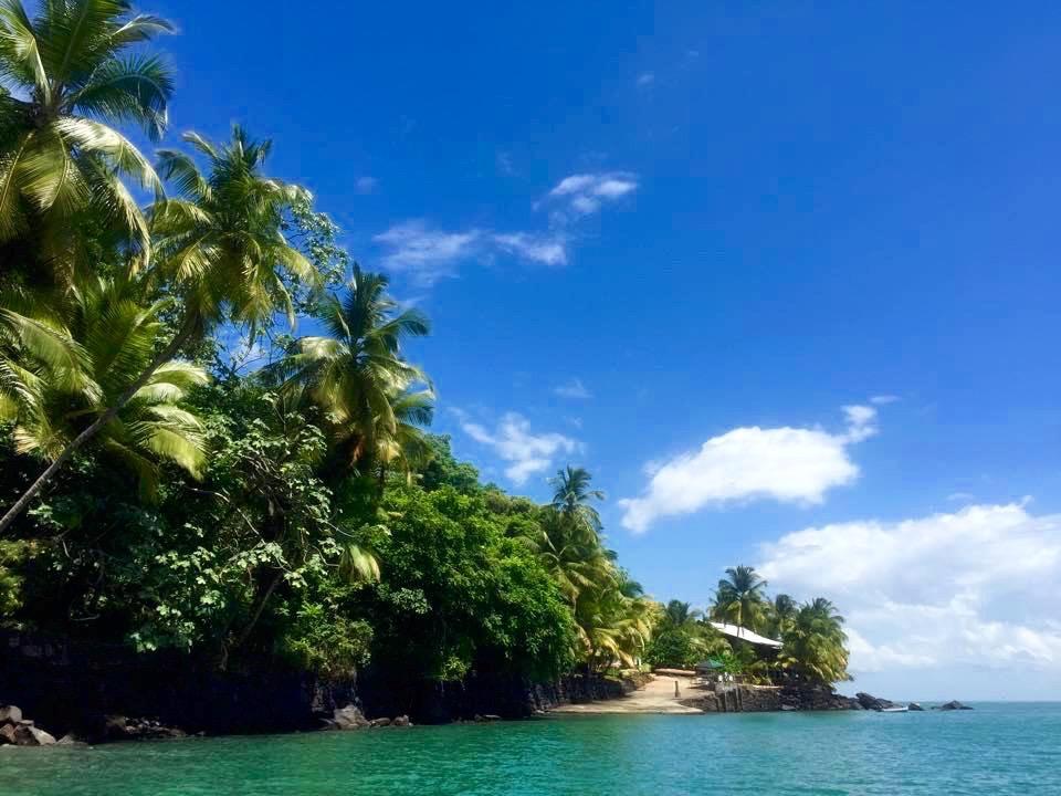 Guyane-iles