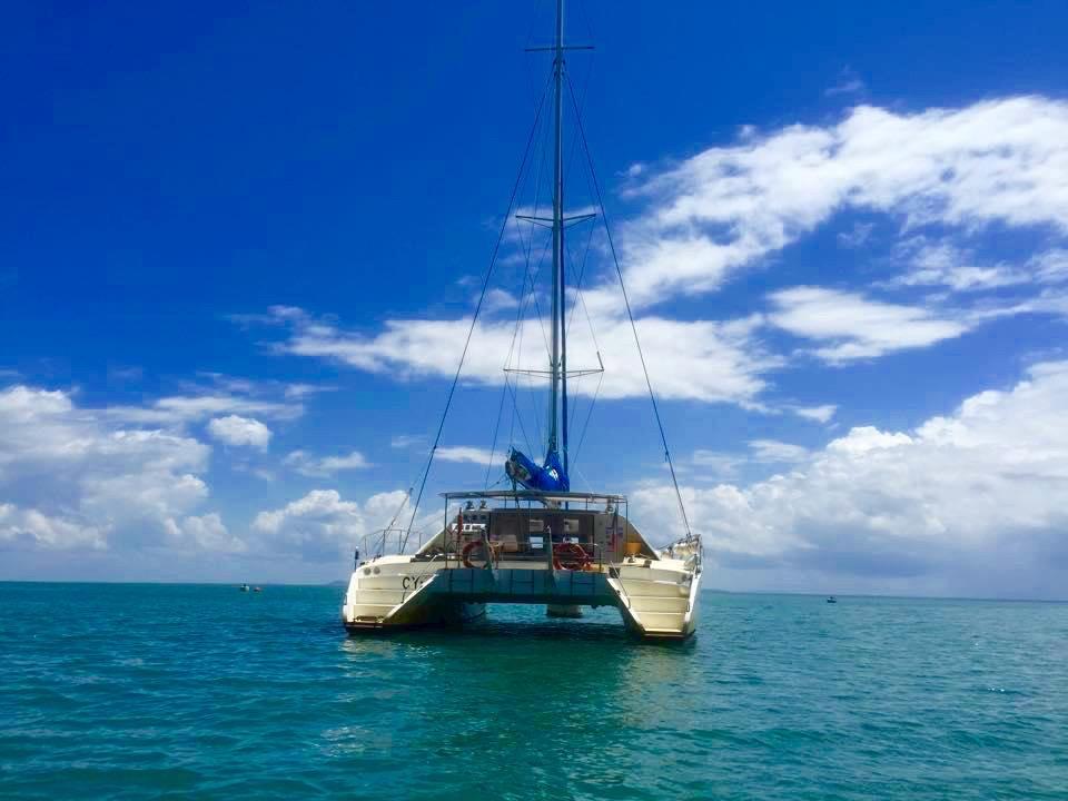 catamaran-guyane