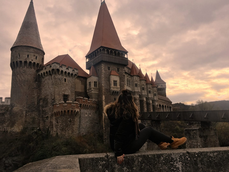 Roumanie : Halloween dans le château de Dracula