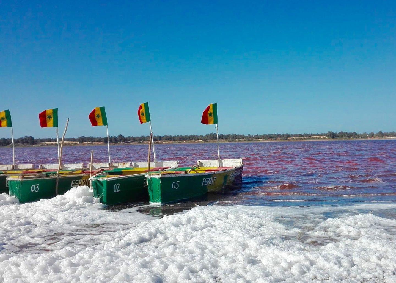 Sénégal : Bienvenue dans la Terenga