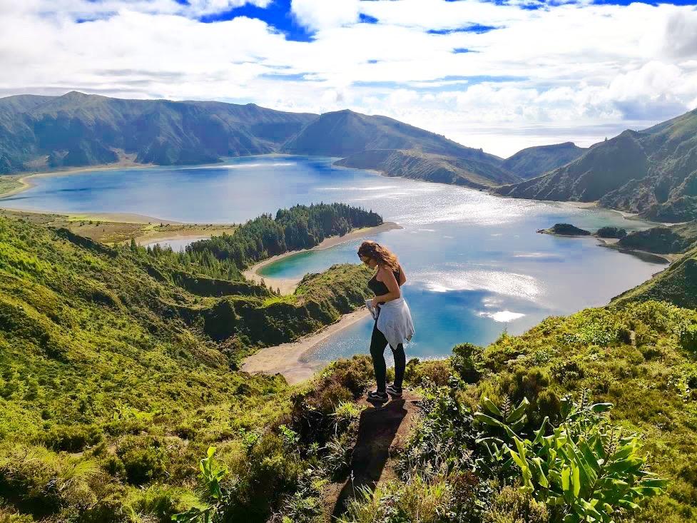 Açores : Roadtrip sur l'île de Sao Miguel